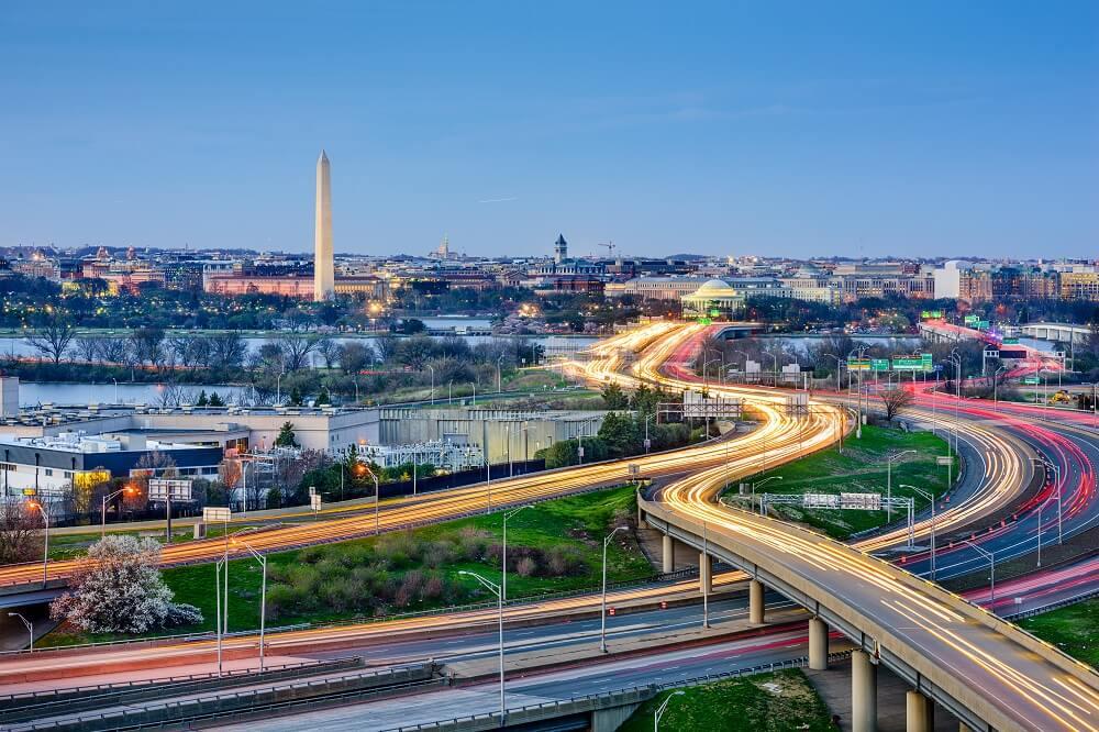 Washington DC Accrued Sick Safe Time Law
