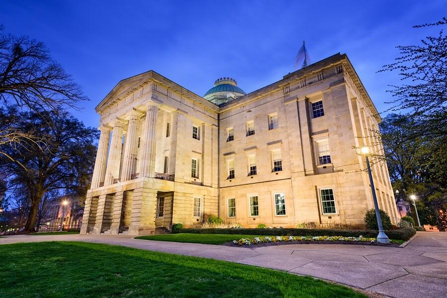 North Carolina Preempts Sick Leave and Introduces Min Wage Bill