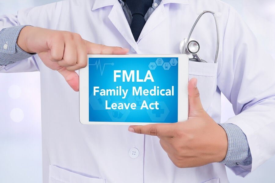 FMLA family medical leave act FMLA act,