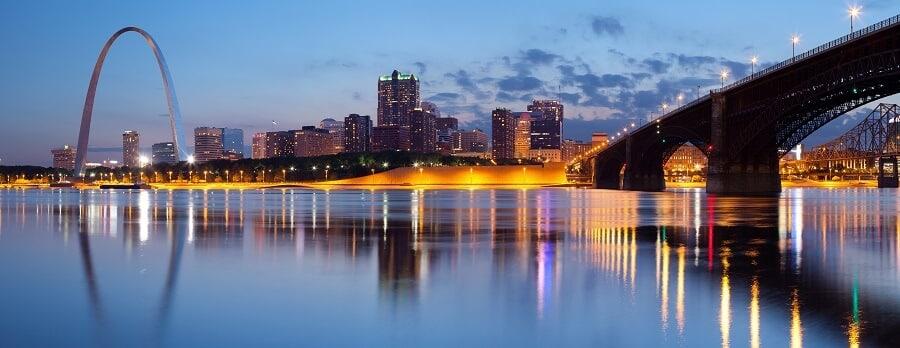 Missouri Rolls Back St Louis Minimum Wage
