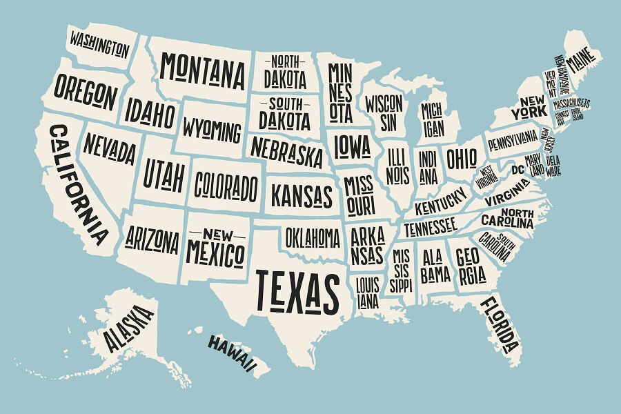 Minimum Wage Across the USA