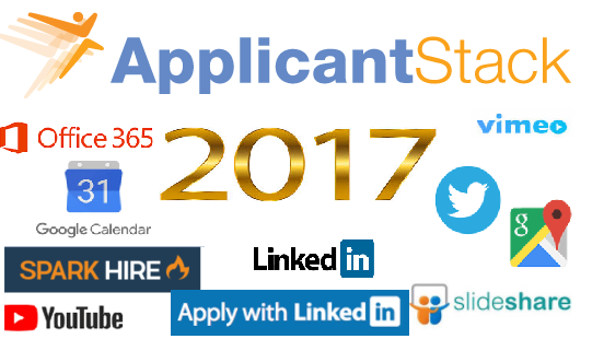 ApplicantStack - Best of 2017