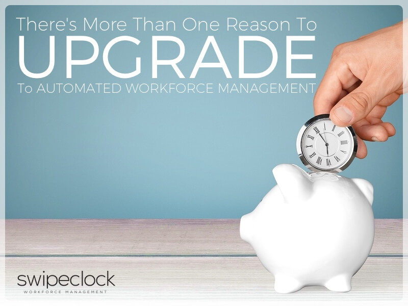 upgrade to workforce management hub