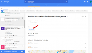 ApplicantStack and Google for Jobs