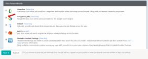ApplicantStack - Google for Jobs launch