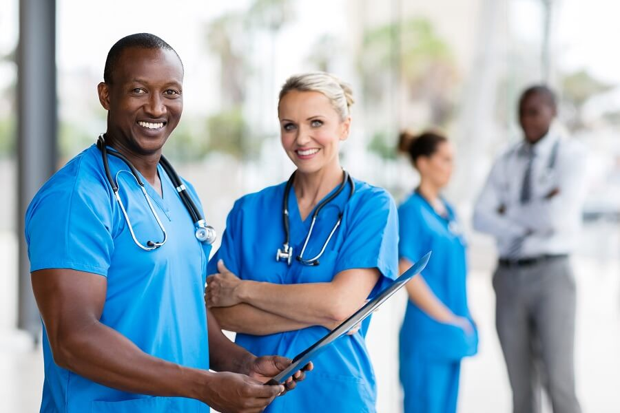 Nurse overtime is a common scheduling issue