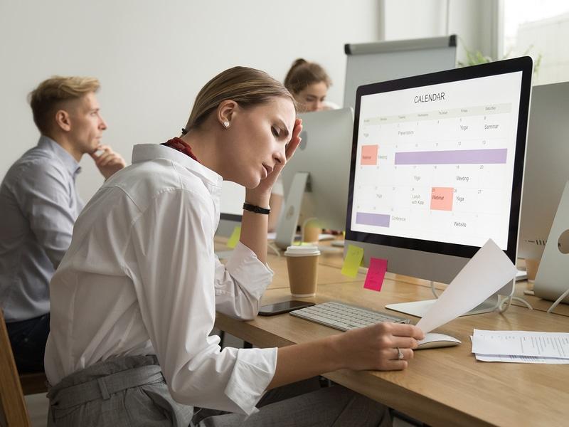 SwipeClock Employee Scheduling Software