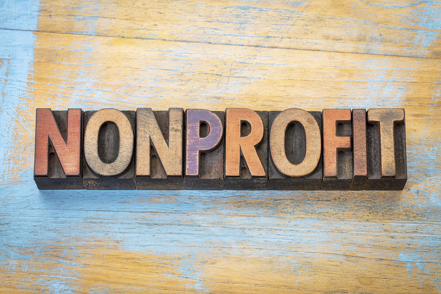 time and attendance and scheduling for nonprofit
