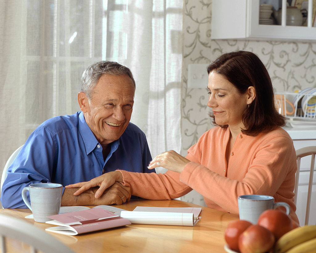 hire home care aides