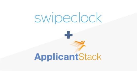 SwipeClock ApplicantStack