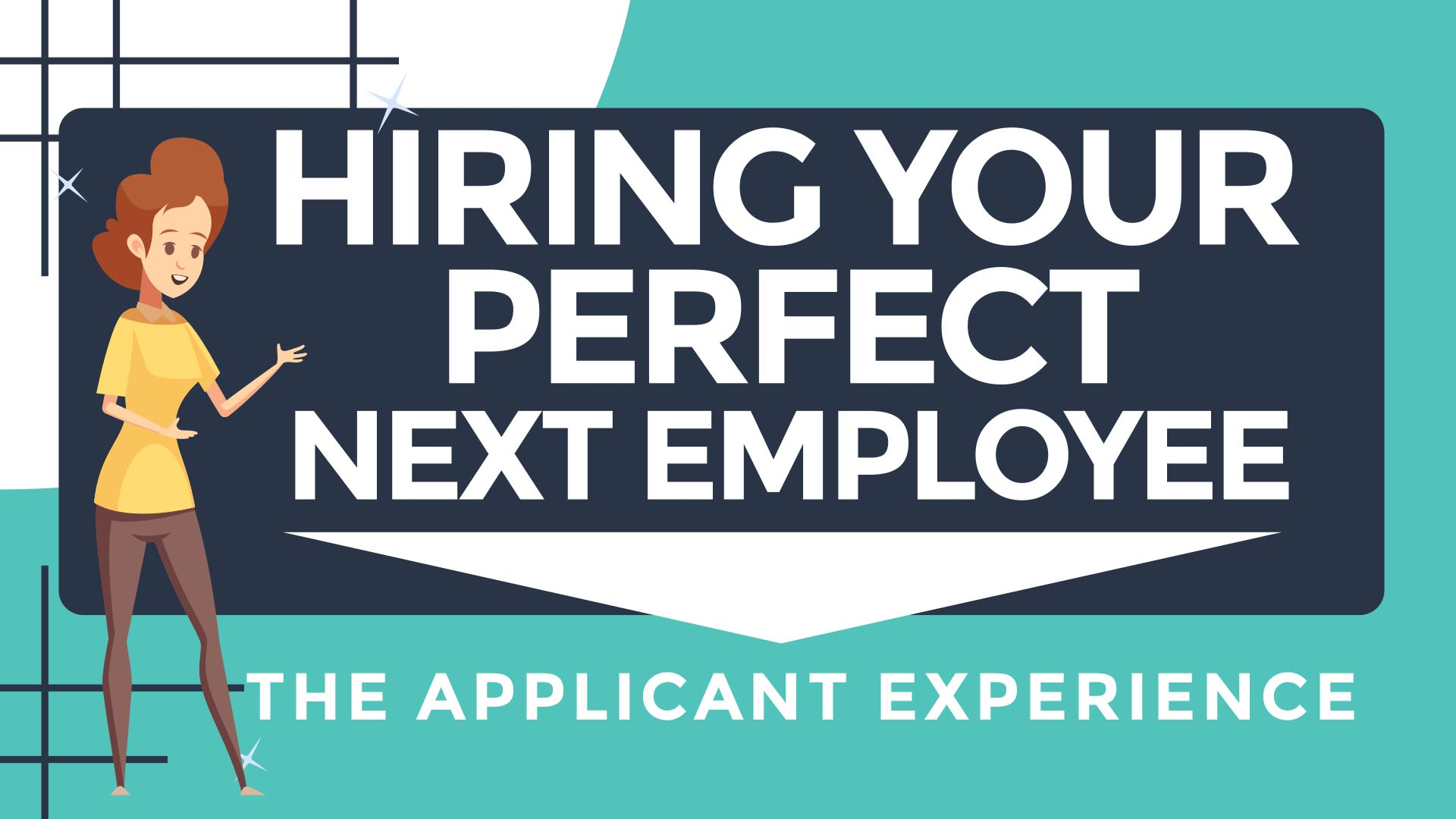 Applicant Journey