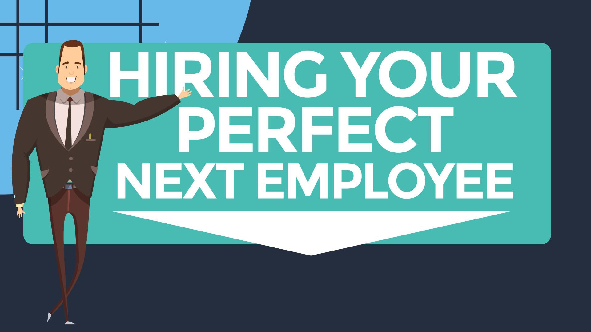 Hiring your perfect next employee