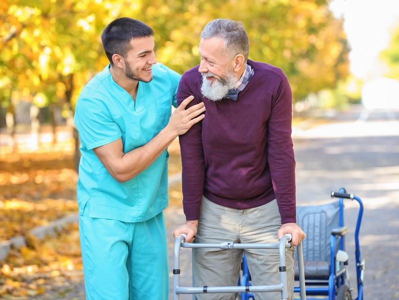 top home health employee timesheet app