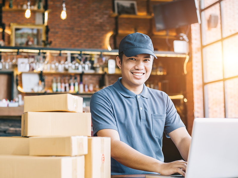 small business bookkeeping and taxes