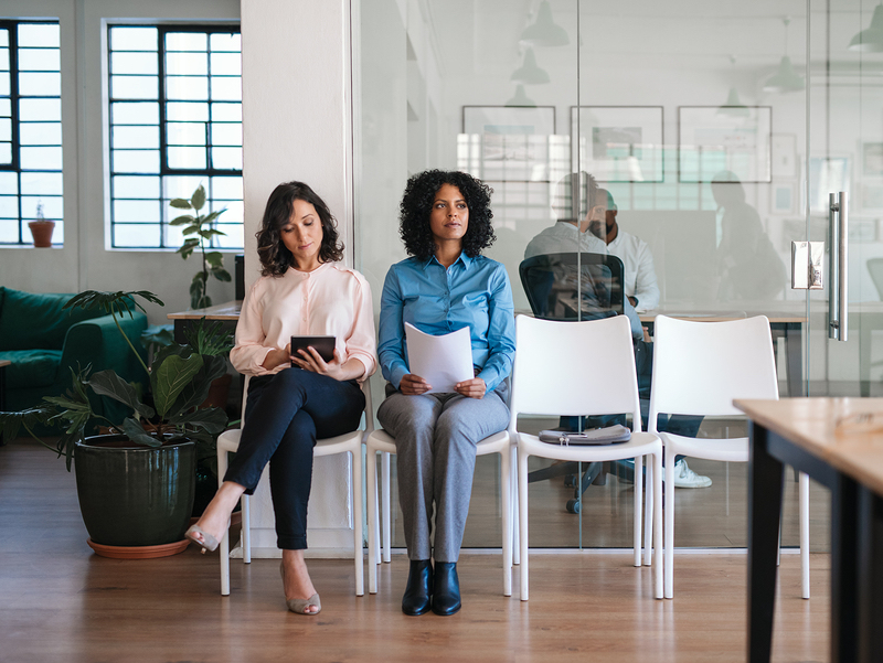 how to choose between two job candidates