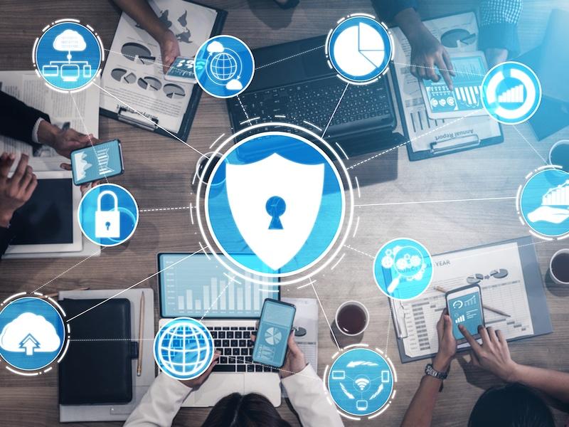 Prevent a data breach