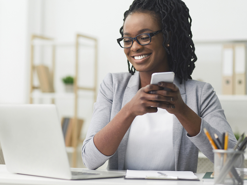 recruitment texting