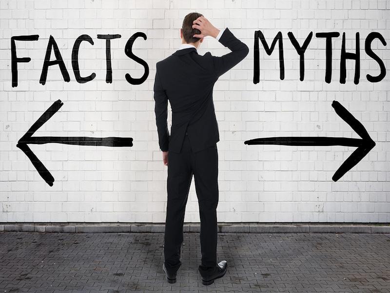 hiring myths
