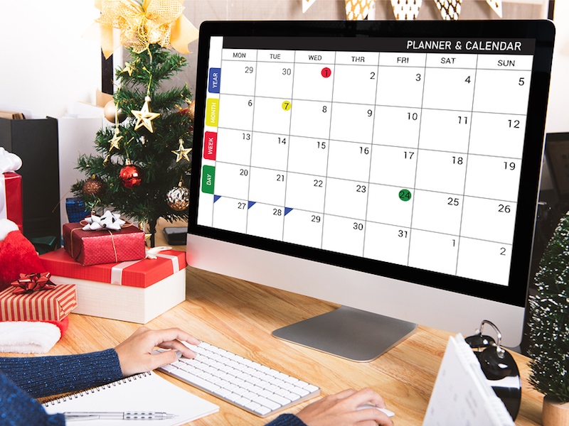 holiday and overtime pay