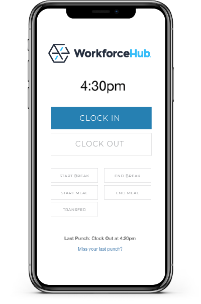 workforce management workforce management mobile location management
