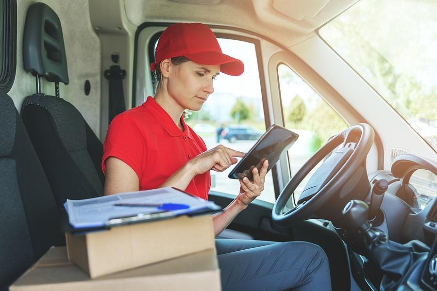 mobile employee timekeeping