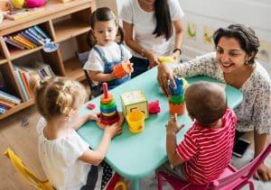 childcare benefits